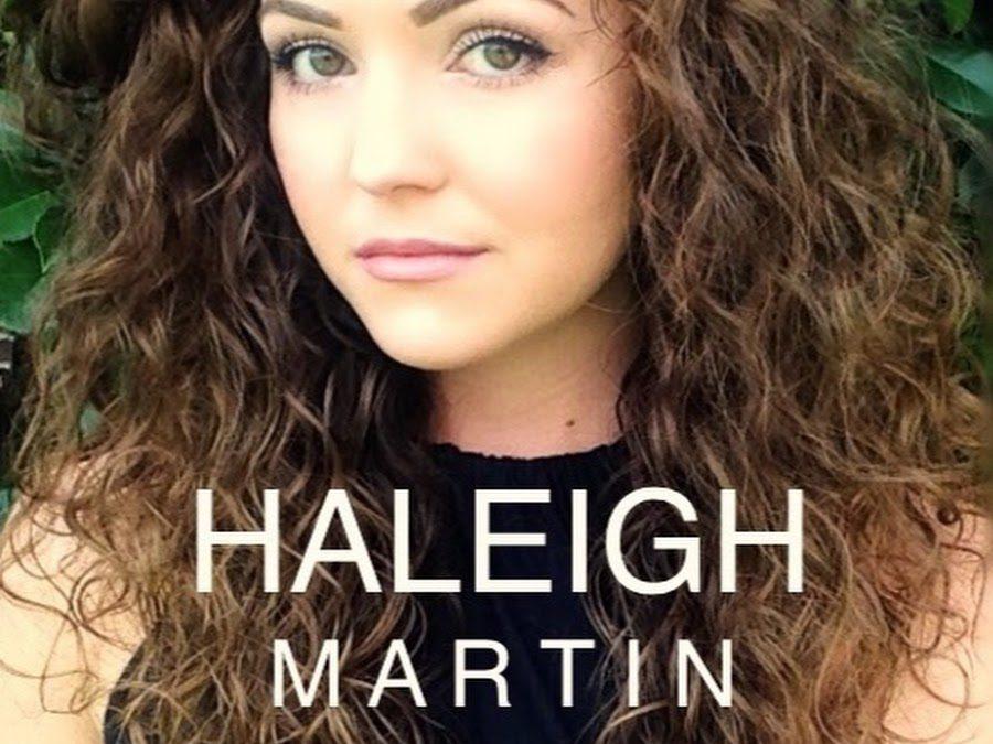 Haleigh Martin